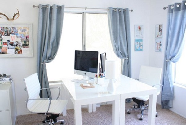 Functional-And-Comfortable-Workspace-Decorating-Inspiration