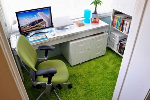 Functional-Workspace-Decorating