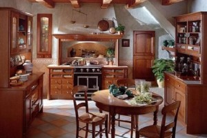 French Contemporary Kitchen Design Inspiration