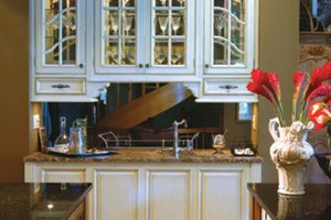 French Kitchen Design With Elegant And Modern Inspirations