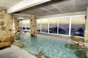 Indoor Swimming Pools Design In Washington DC