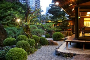 Miniature Garden Japanese Inspiration
