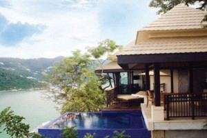 Romantic Honeymoon in Asian Resort Design