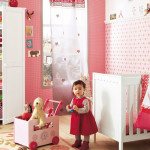 baby bedroom decorating