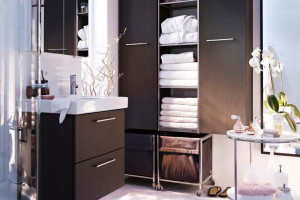 Bathroom Design Ideas – IKEA Catalog 2012