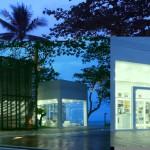 resort interior design