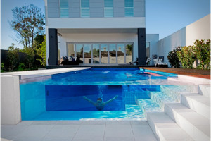 Swimming Pool Design and Landscaping