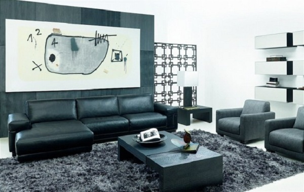 Black-And-White-Contemporary-Sofa-Design-5