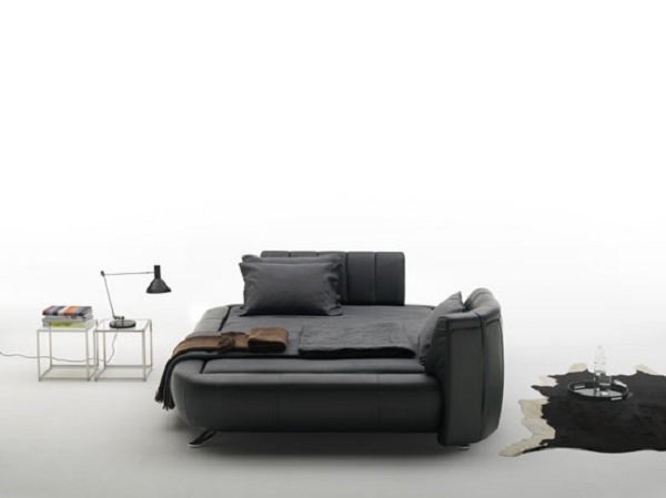 Black-Contemporary-Bed-Design-DS-1164-by-Hugo-de-Ruiter-1