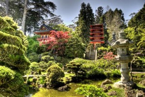 Japanese Garden Design Gallery And Inspiration